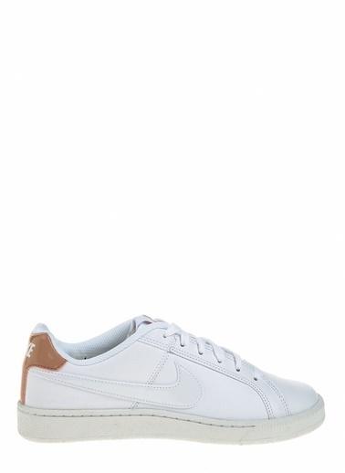 Nike Court Royale Suede Beyaz